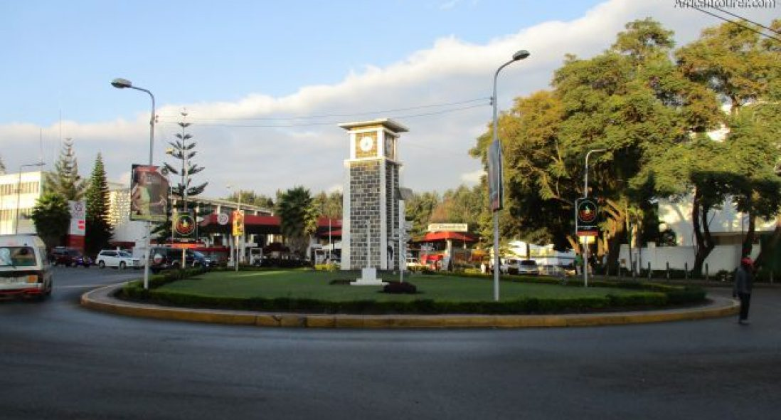 Arusha City Guide