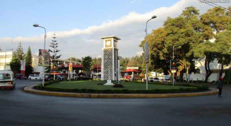 Highlights in Arusha City