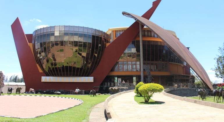 Arusha the Classic City
