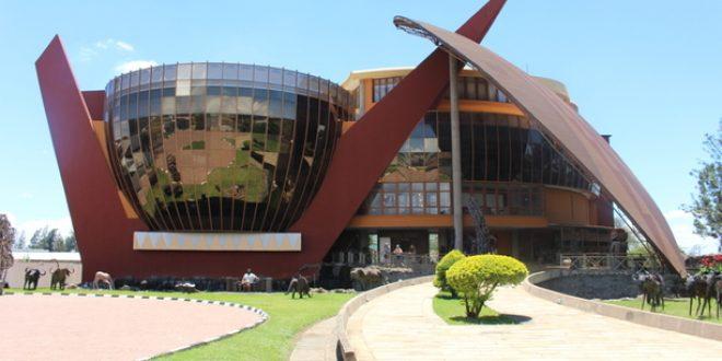Cultural Heritage Arusha