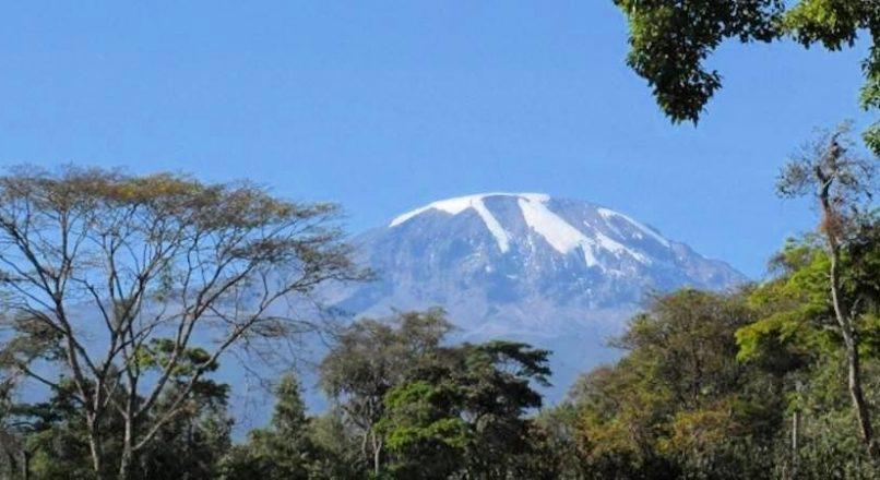 Kilimanjaro View Point