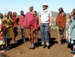 Longido Maasai Village I Longido Tours