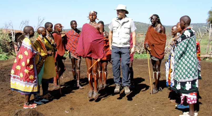 Longido Maasai Village | Longido Tours