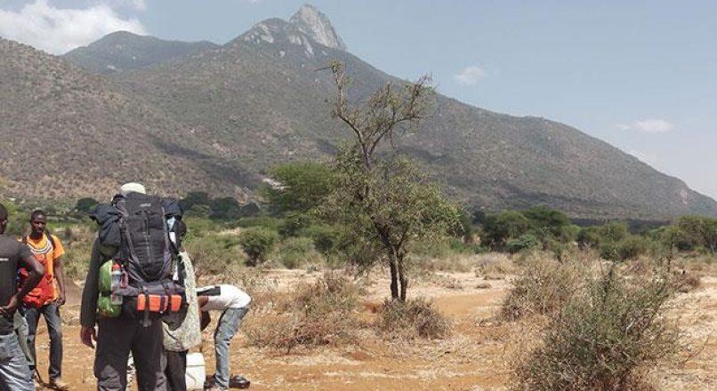 Mount Longido Hike I Longido Tours