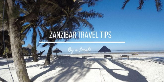 12 day Safari and Zanzibar