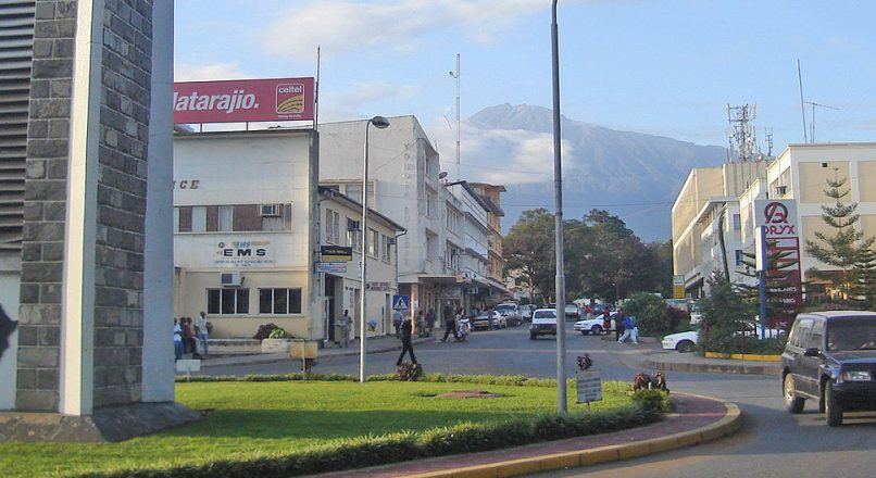 Arusha Travel Guide | Expat Guide