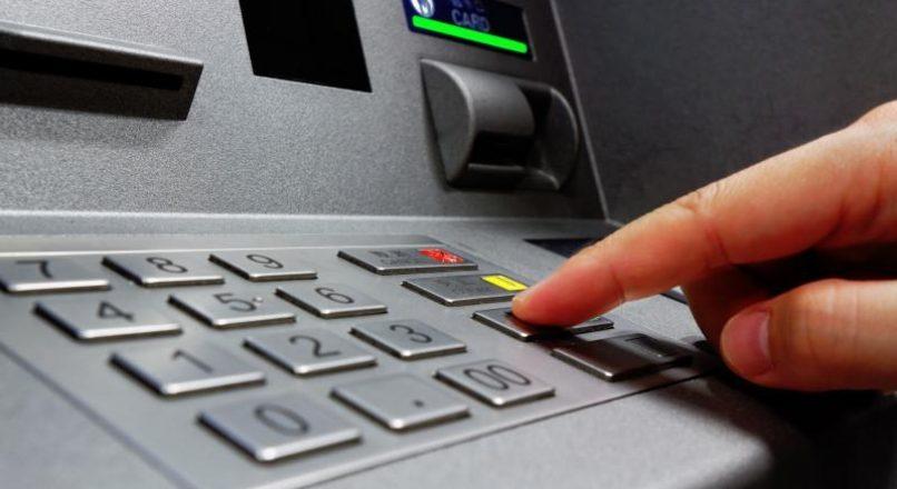 Money / ATMs / simcard